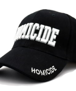 Caps - Homicide modell
